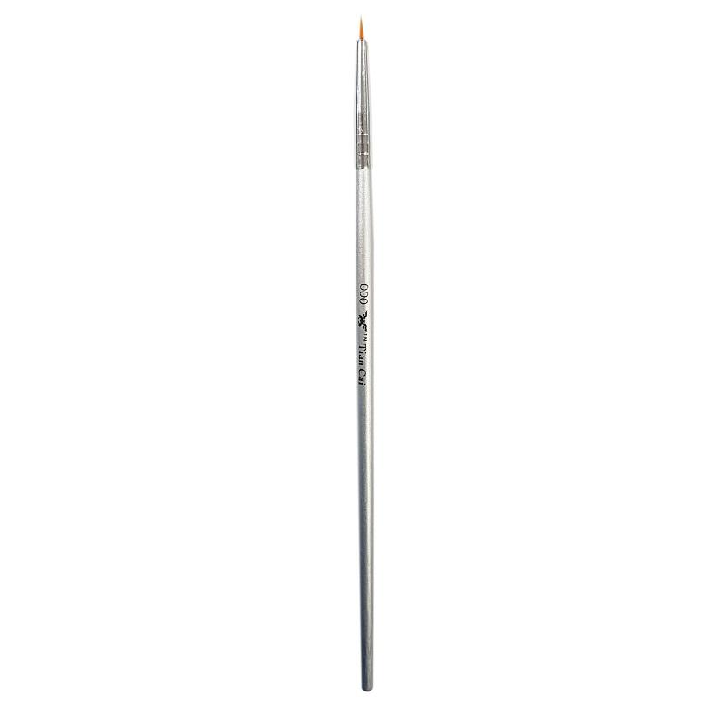 قلم موی طراحی ناخن تیان سای کد 000