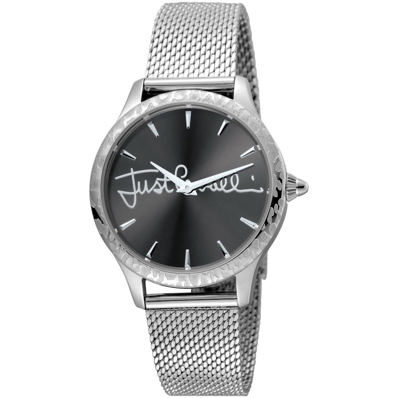 ساعت مچی عقربه ای زنانه جاست کاوالی مدل JC1L023M0075 43