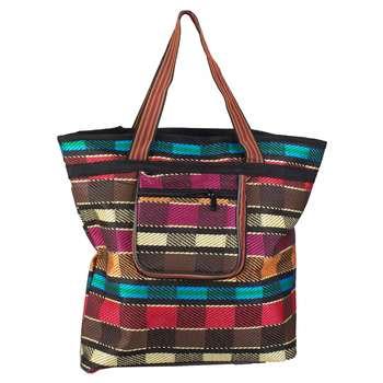 کیف دستی زنانه طرح سنتی کد 003