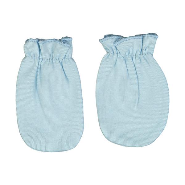دستکش نوزادی مدل lovly 8724