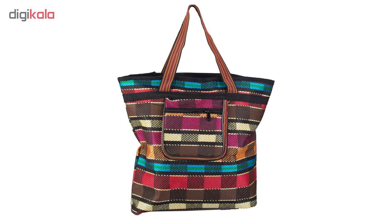 کیف دستی زنانه طرح سنتی کد 003 main 1 1