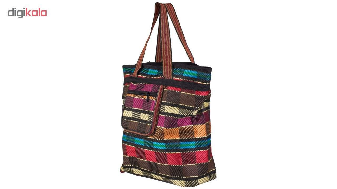 کیف دستی زنانه طرح سنتی کد 003 main 1 2