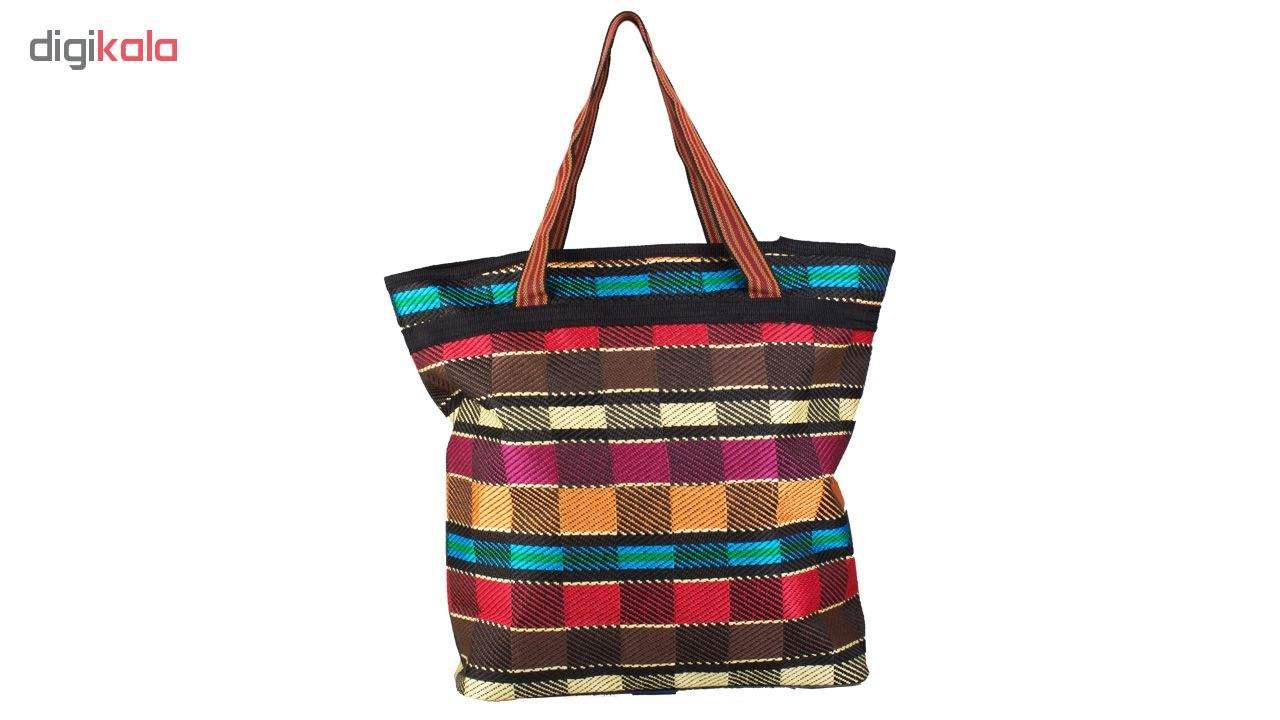 کیف دستی زنانه طرح سنتی کد 003 main 1 3