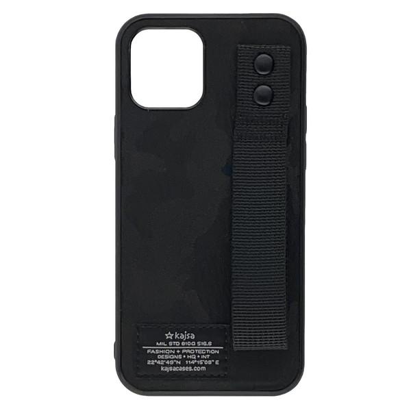 کاور کاجسا مدل KJ01 مناسب برای گوشی موبایل اپل iPhone 12 / 12 Pro