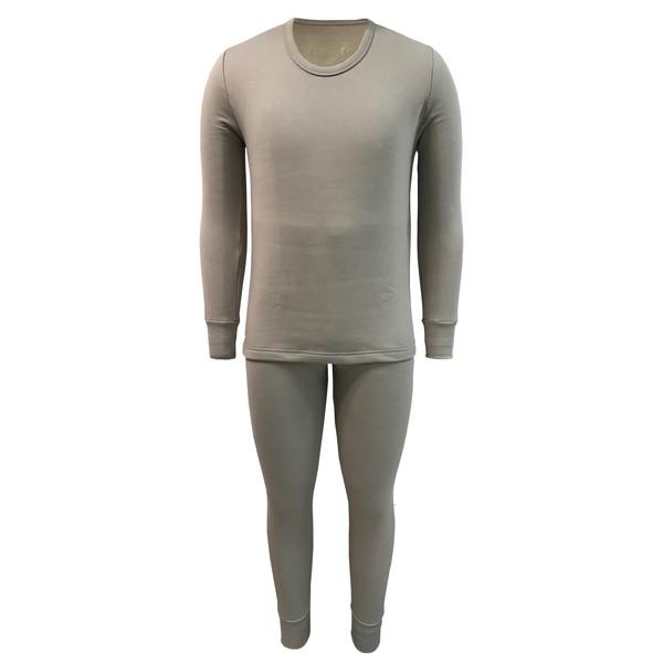 ست تی شرت و شلوار مردانه آریان نخ باف کد 1692