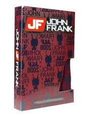 شورت مردانه جان فرانک کد BL-JB 102 -  - 3