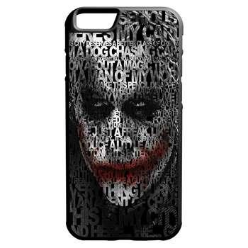 کاور طرح جوکر مدل 0340 مناسب برای گوشی موبایل اپل iphone 6/6s