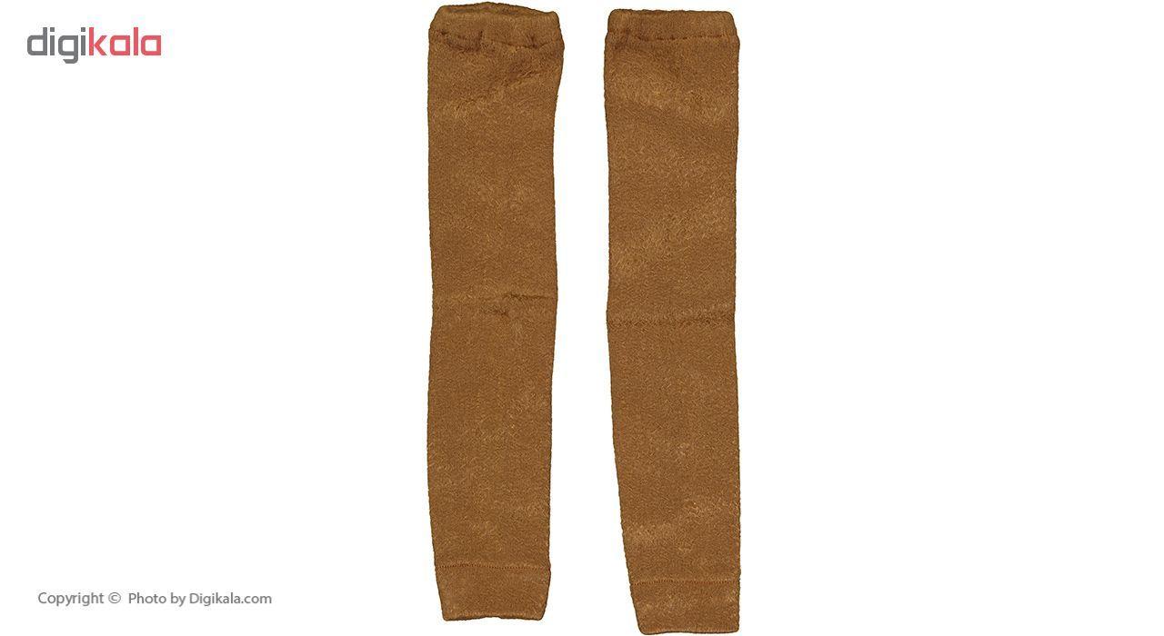 ساق بند و زانو بند پا  کد 01 بسته 2 عددی main 1 2