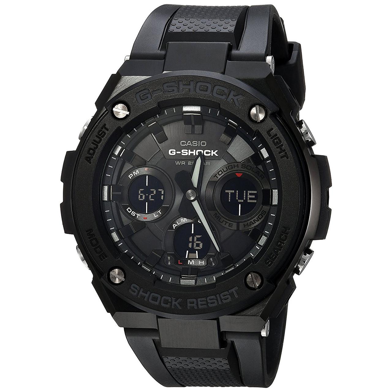 ساعت  کاسیو جی شاک مدل GST-S100G-1BDR
