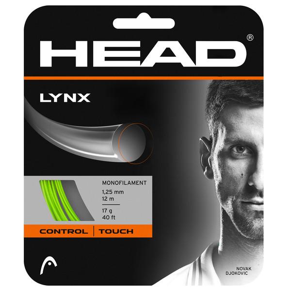 زه راکت تنیس هد مدل Lynx 17