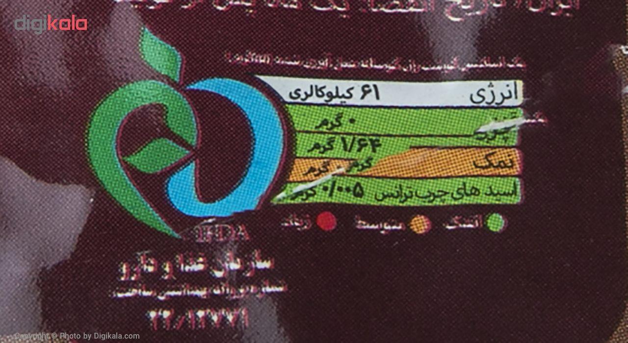 پاسترامی گوشت گوساله سولیکو مقدار 300 گرم main 1 3