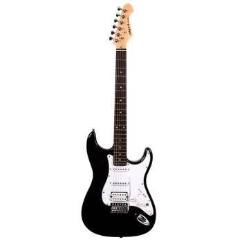 گیتار الکتریک آریا مدل STG-004 BK
