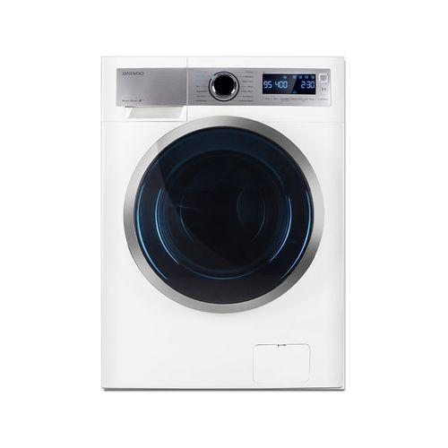 ماشین لباسشویی دوو سری زن لایف مدل Dwk-Life 80TS ظرفیت 8 کیلوگرم