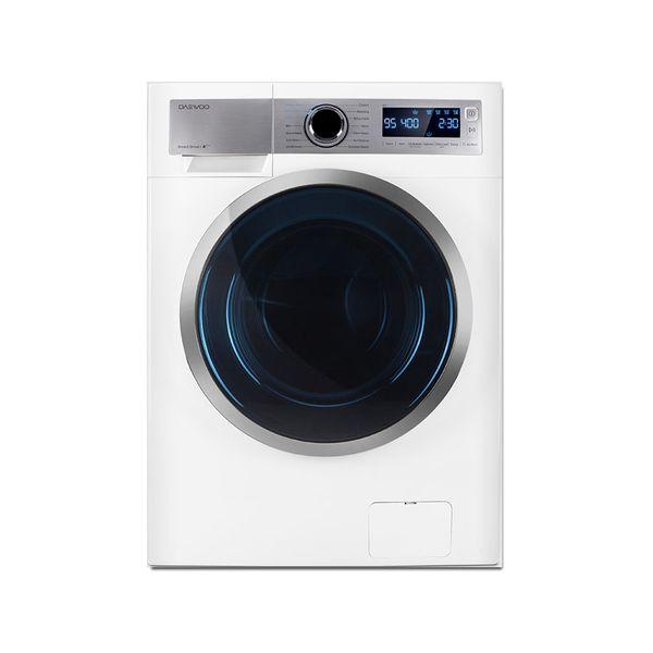 ماشین لباسشویی دوو سری زن لایف مدل Dwk-Life 80TT ظرفیت 8 کیلوگرم |