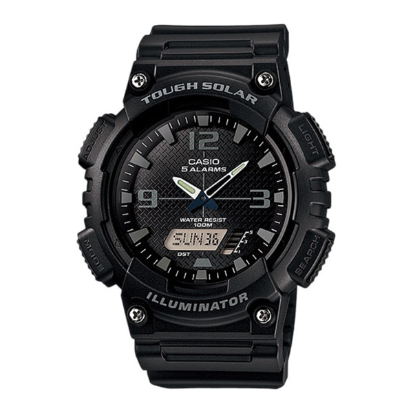 ساعت مچی عقربه ای مردانه کاسیو مدل AQ-S810W-1A2VDF