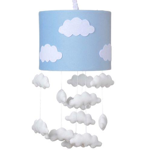 لوستر کودک مدل ابر