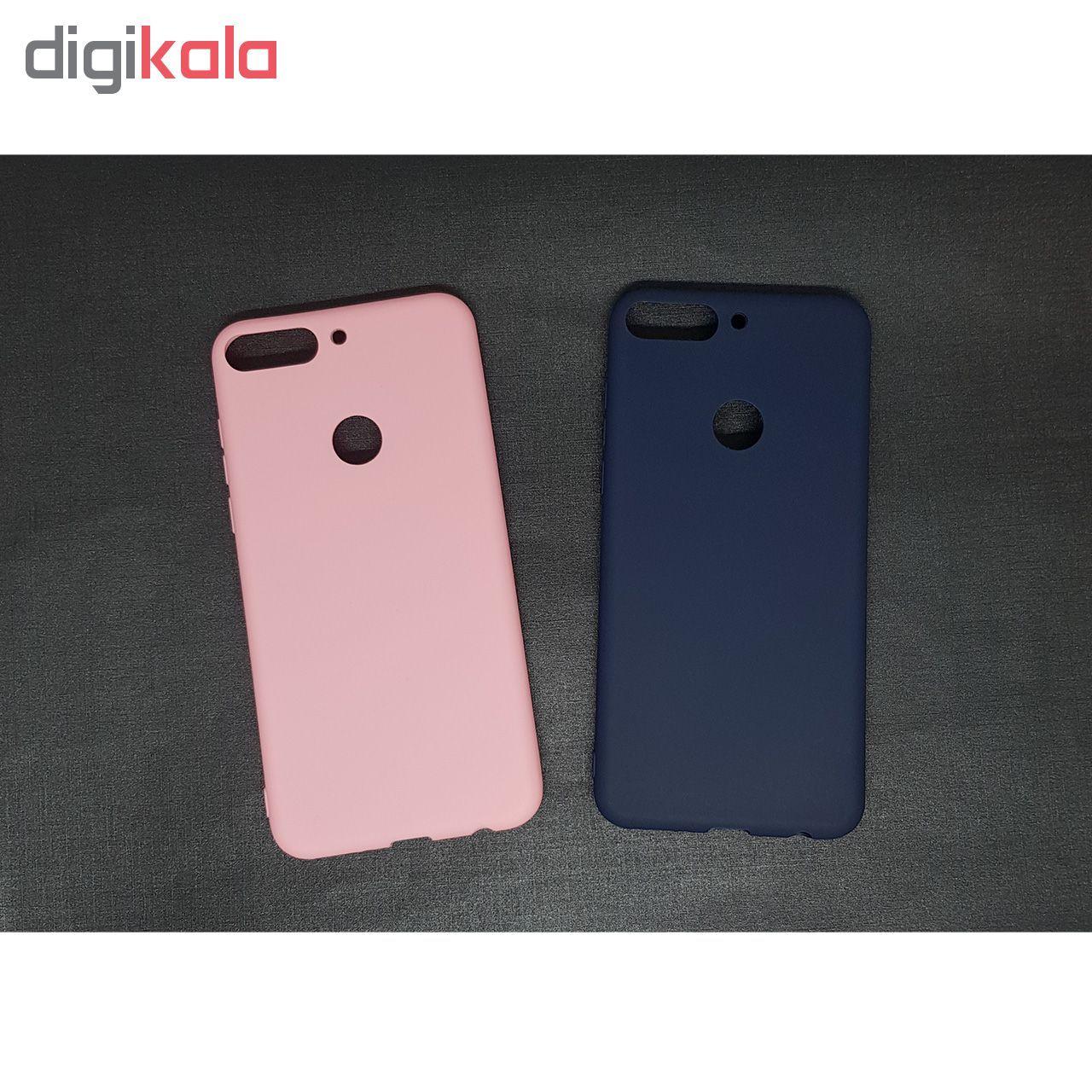 کاور مدل S-51 مناسب برای گوشی موبایل هوآوی Y7 prime 2018 main 1 1