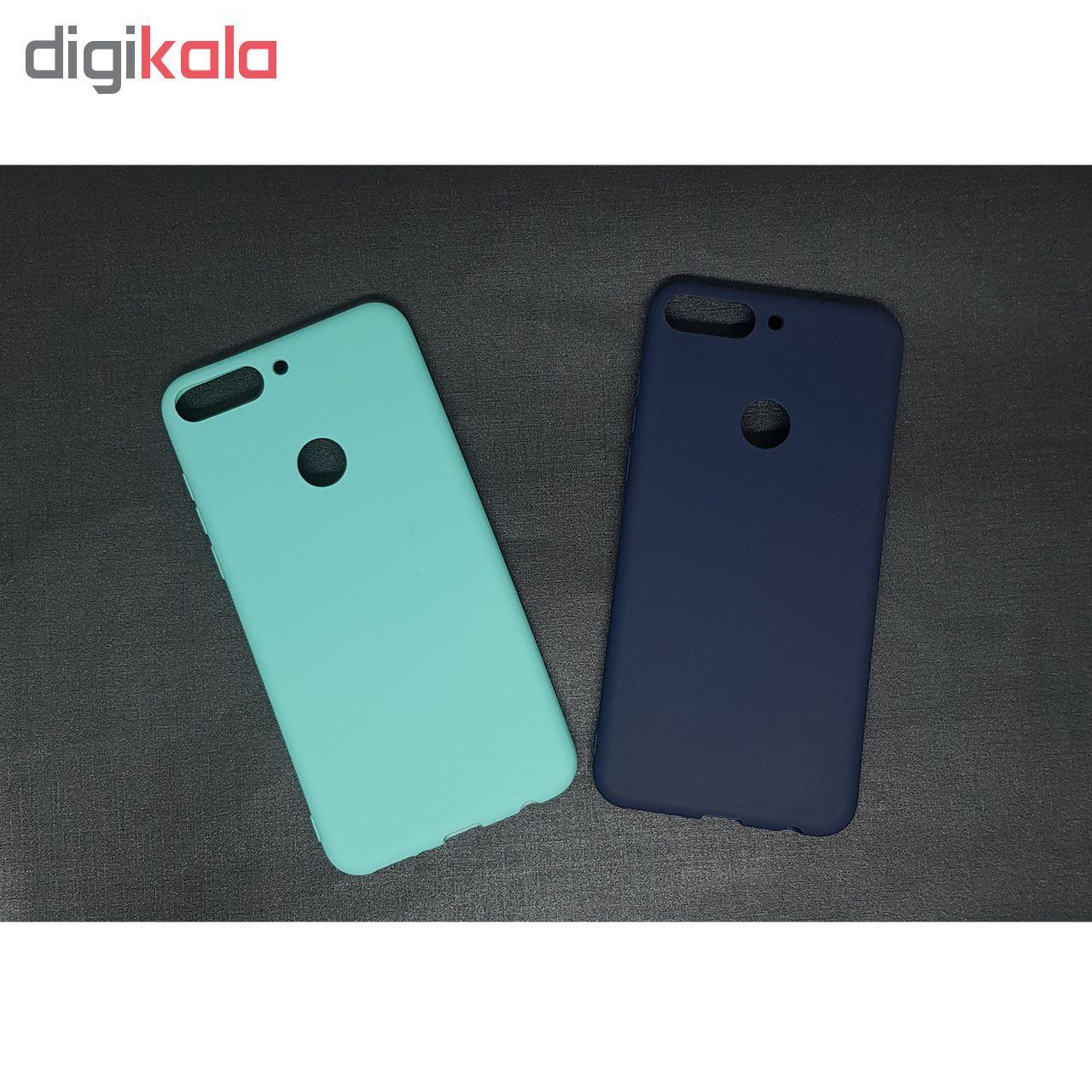 کاور مدل S-51 مناسب برای گوشی موبایل هوآوی Y7 prime 2018 main 1 2