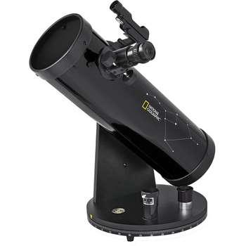 تلسکوپ نشنال جئوگرافیک مدل New Compact 114/500 mm