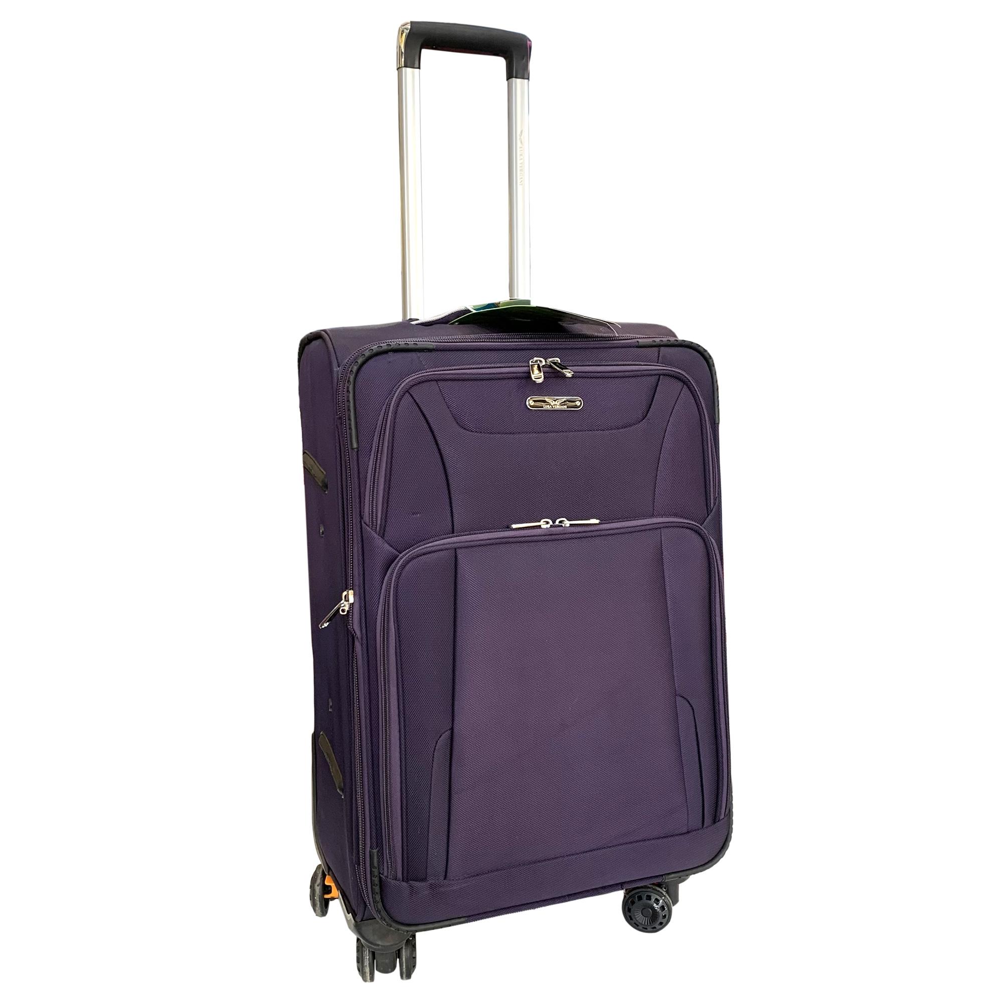 خرید                                      چمدان لوکاورگانا مدل C032 سایز کوچک