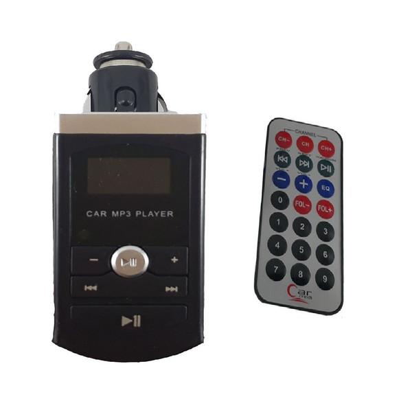 پخش کننده اف ام خودرو مدل Car MP3 Player