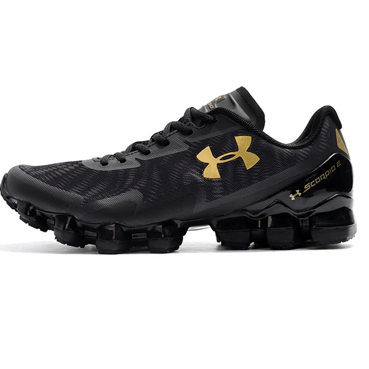 کفش ورزشی مردانه مخصوص دویدن و پیاده روی اندر ارمور مدل Scorpio 2