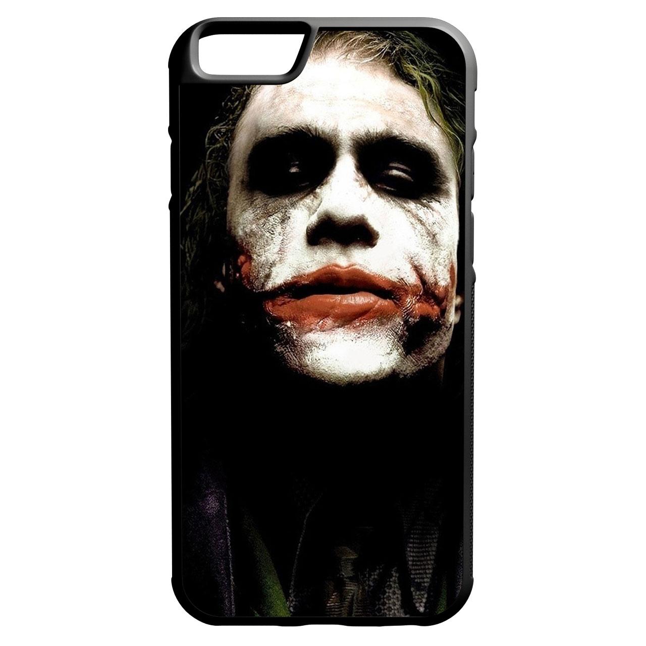 کاور طرح جوکر مدل 0342 مناسب برای گوشی موبایل اپل iphone 6/6s