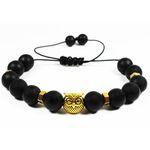 دستبند مردانه و زنانه مدل L001