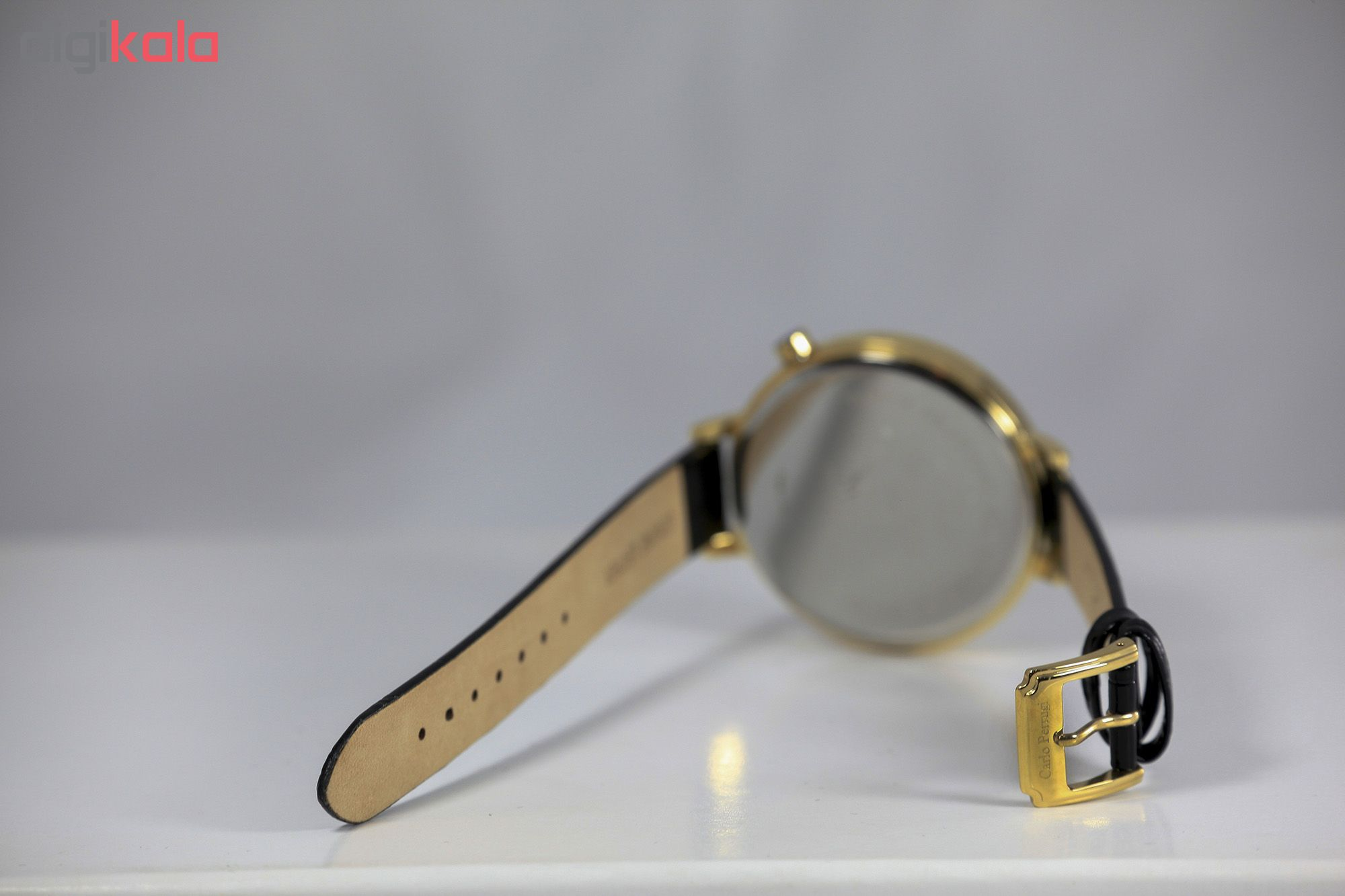 ساعت مچی عقربه ای زنانه کارلو پروجی مدل CG3006-2