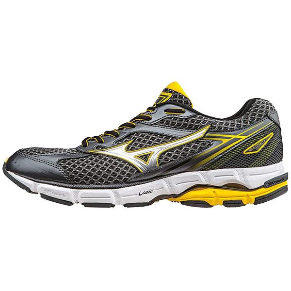 کفش مخصوص دویدن مردانه میزانو مدل Wave Connect 3 کد J1GC164803