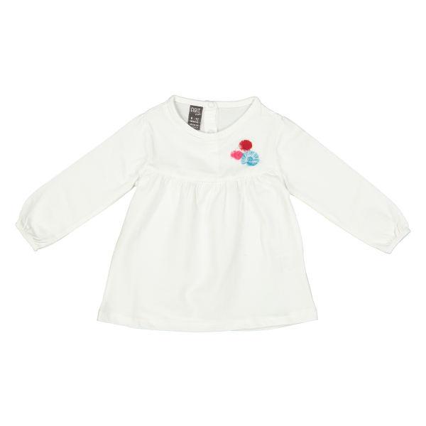 پیراهن نوزادی دخترانه سیجیت مدل W017