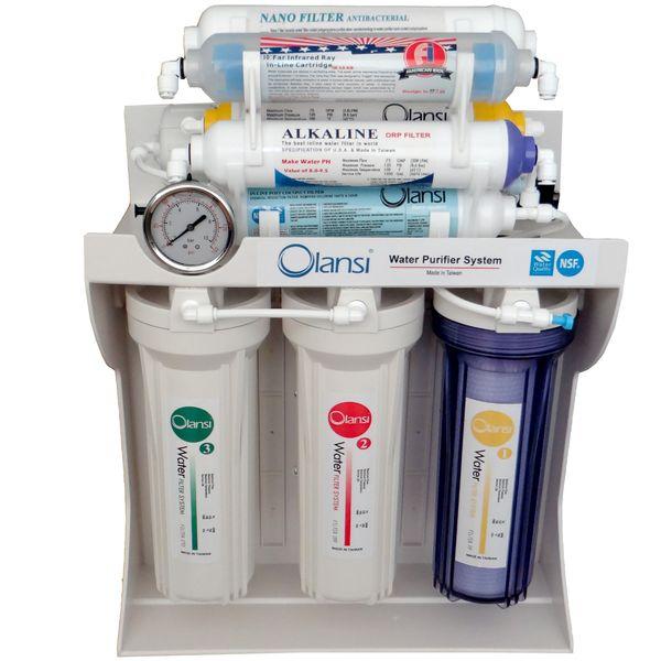 تصفیه آب خانگی اولانسی مدل RO-A960