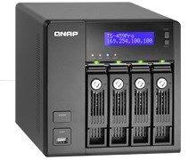 ذخیره ساز تحت شبکه کیونپ مدل TS-459 Pro II