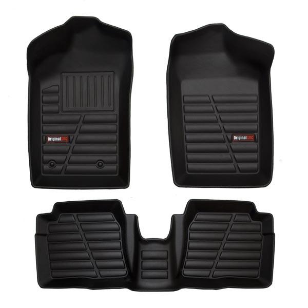 کفپوش سه بعدی خودرو لاستیک گیلان مدل h30 مناسب برای دانگ فنگ اچ 30 کراس