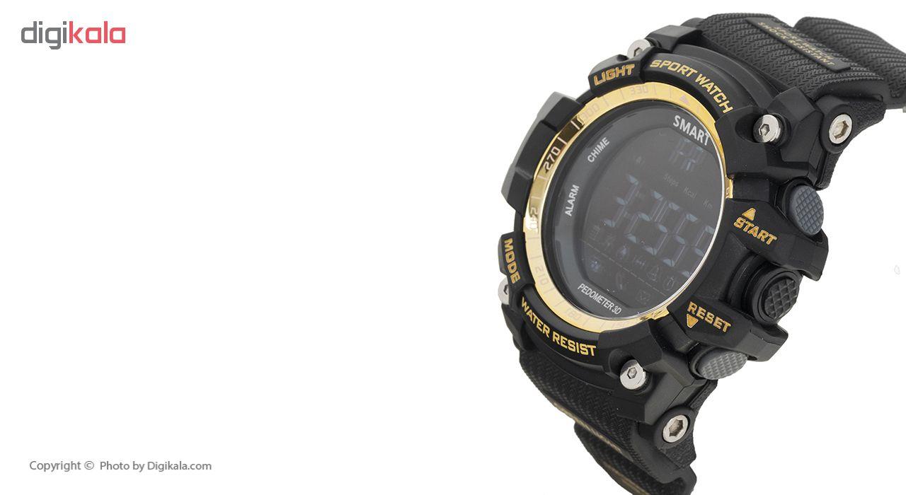 ساعت هوشمند مدل EX16