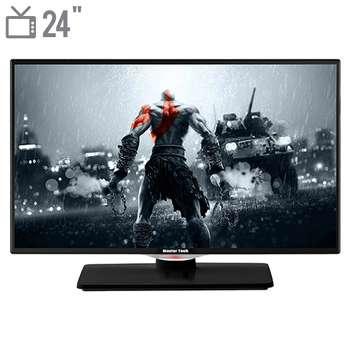 تلویزیون مسترتک مدل MT2402HD سایز 24 اینچ | Mastertech MT2402HD TV 24 inch