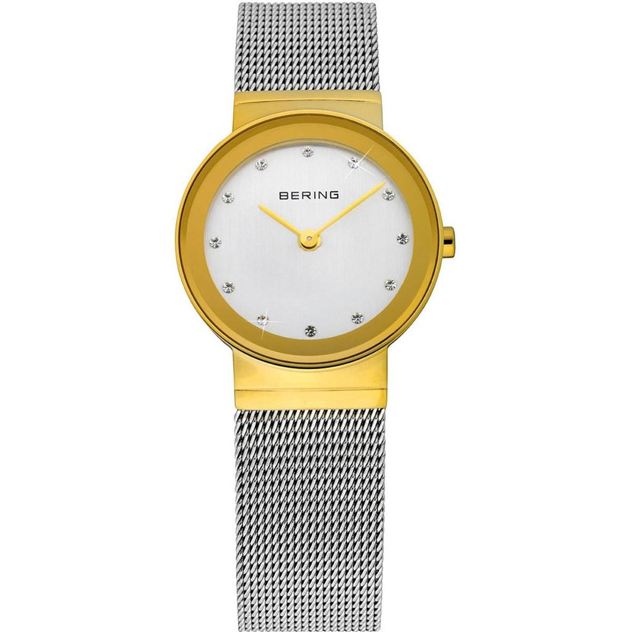 ساعت مچی عقربه ای زنانه برینگ مدل 001-10122