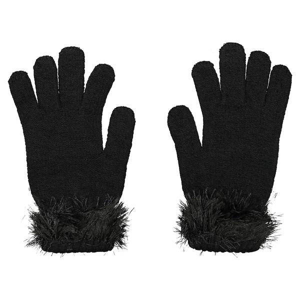 دستکش زنانه مدل WBL002