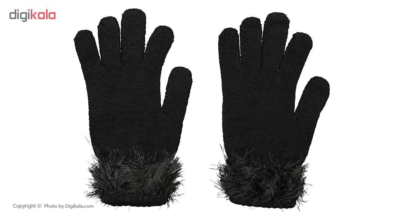 دستکش زنانه مدل WBL002 main 1 2