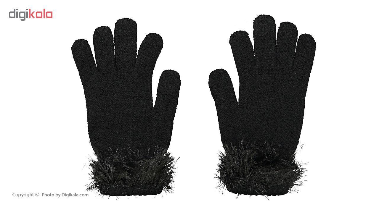 دستکش زنانه مدل WBL002 main 1 1