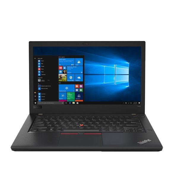 لپ تاپ 14 اینچی لنوو مدل ThinkPad T480