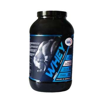 پودر وی پروتئین یوروویتال با طعم شکلات - 2250 گرم