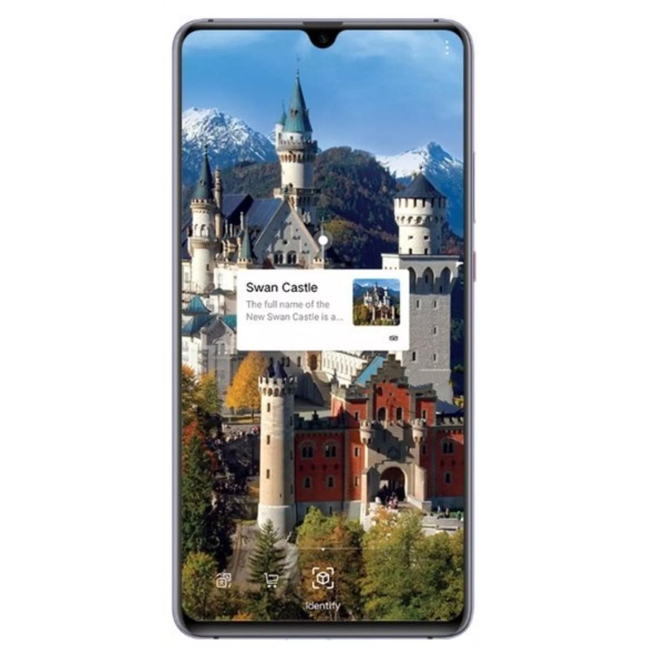 گوشی موبایل هوآوی مدل Mate 20 X دو سیم کارت ظرفیت 128 گیگابایت