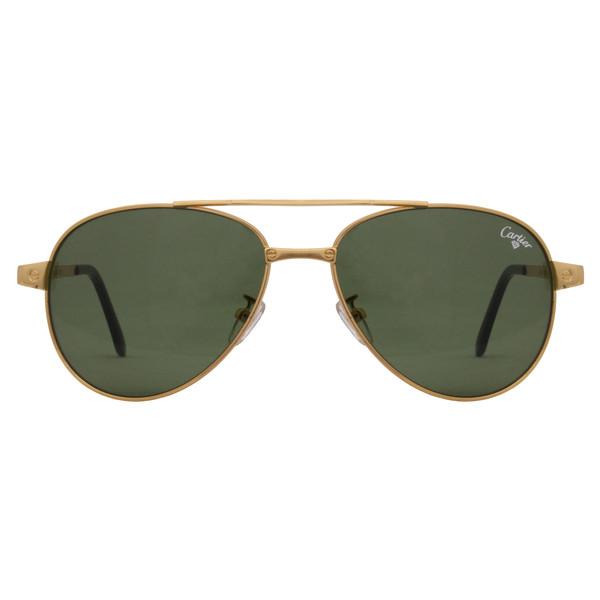 عینک آفتابی کارتیه مدل DIAMOND 8310G
