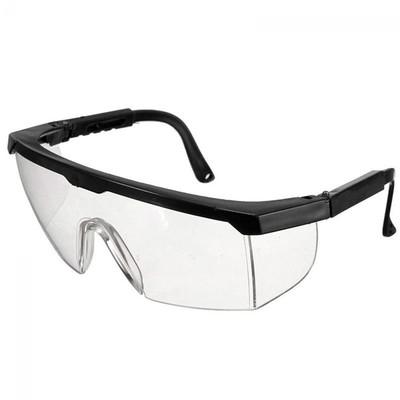 تصویر عینک محافظ آزمایشگاهی مدل STAR