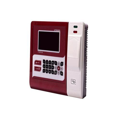 دستگاه حضور و غیاب پیشگامان مدل ASR-TA100 SFRB