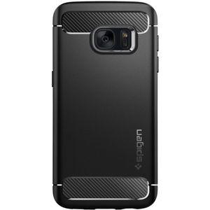 کاور اسپیگن مدل Rugged Armor مناسب برای گوشی موبایل سامسونگ Galaxy S7