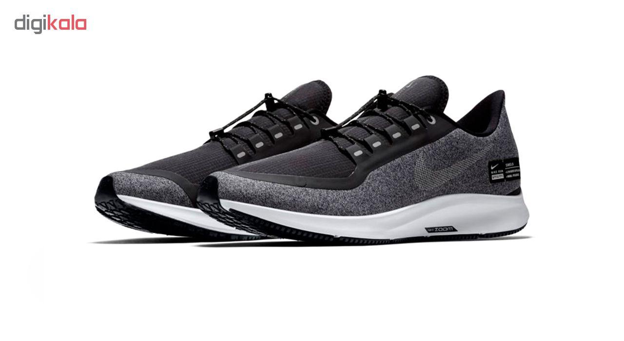 کفش مخصوص دویدن مردانه نایکی مدل Air Zoom Pegasus 35 Shield - AA1643-001