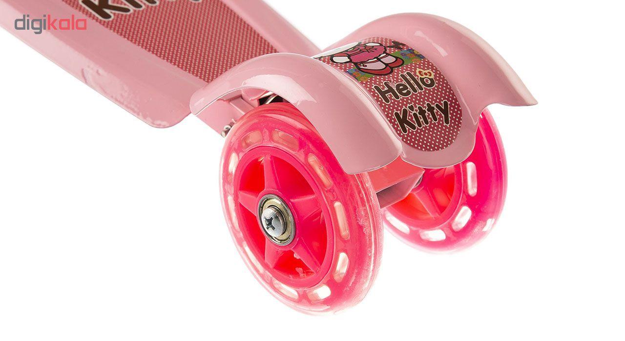 اسکوتر رجال مدل Kitty main 1 6