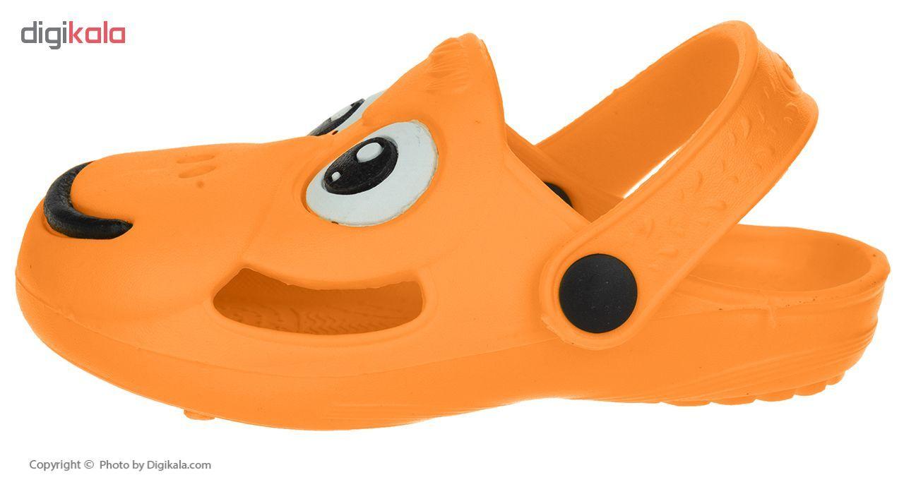 صندل بچگانه پابان مدل نی نی کد 0518  Payon Ni Ni 0518 Sandals For Kids